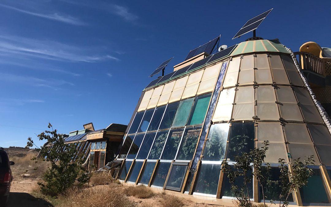 Taos, NM, 10/15-10/19