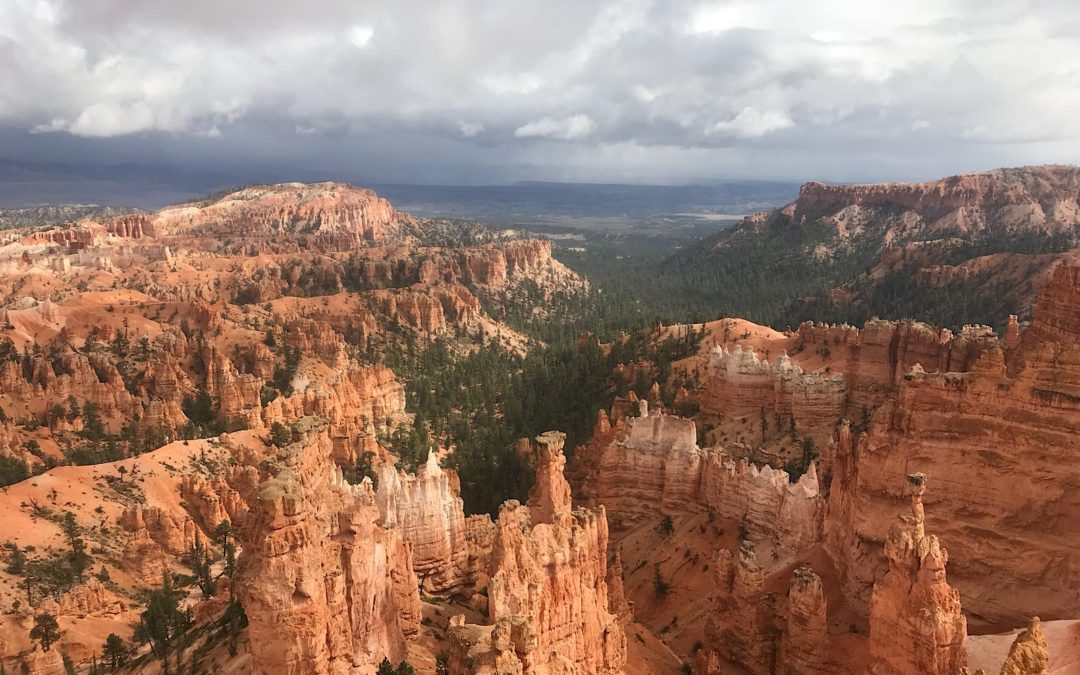 Bryce Canyon National Park, UT, 10/7-10/8