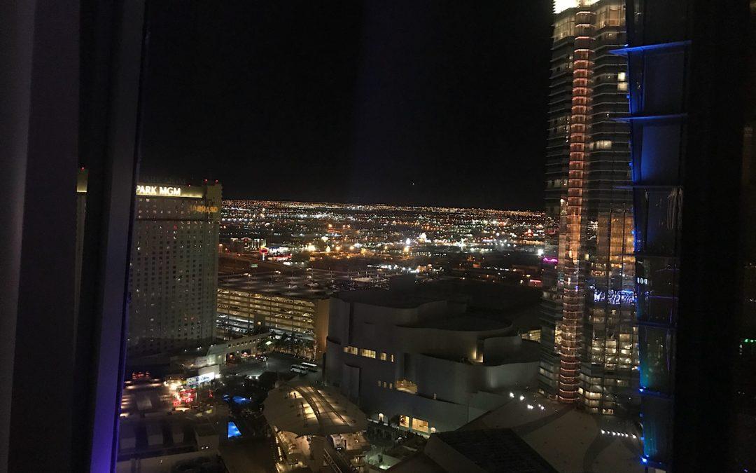 Las Vegas, NV, 9/30-10/2